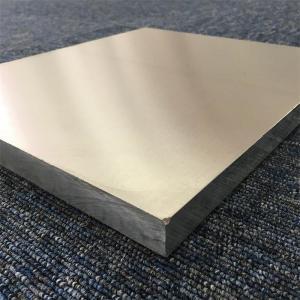 China 1060 Aluminum Alloy Sheet Pure Aluminum Plate wholesale