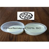 China Farm Pest Control Chlorfenapyr 10 SC / CAS 122453-73-0 Long Effective Period wholesale