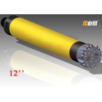 China 12'' High Pressure DTH Drilling Tools DTH Hammer For Construction / Borehole Drilling wholesale