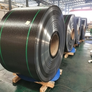China Black Aluminum Checker Plate 3mm 6061 3003 Stucco Embossed Aluminum Coil wholesale