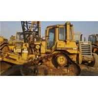 China Used CAT bulldozer D4H orignal made USA wholesale