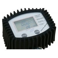 China Waterproof And Oil Proof 5 Digital Oil Meter 35L , Pressure Range 7 - 1500psi wholesale