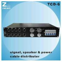 China Tcd-6 System Power Distribution Box wholesale