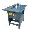 China MJ vertical electric wood circle saw cutting machine bench type wholesale