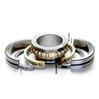 China combined cylindrical roller/ball slewing bearings factory GROB295MMHTPLAB wholesale