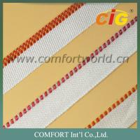 China Book Head Cloth Head Cloth Cloth Sideband For Book Factory , Clothing Package Edge wholesale