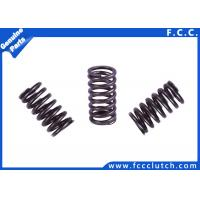 China Original Motorcycle Clutch Parts , Honda Motorcycle Clutch Kits Clutch Spring wholesale