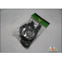 China Steel Garden Landscape Staples garden steel Φ3.5mm*20cm*10pcs, plastic clip Φ7cm*10pcs,black 42*25*25 wholesale