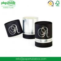 China Luxury Handmade Candle Packaging Boxes 50ml 100ml Full Color Offset Printing wholesale