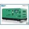 China 40kw 50kva Brushless Synchronous 3 Phase Diesel Generator YUCHAI Engine wholesale
