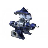 China Hydraulic Double Suction Centrifugal Pump Axially Split Volute For Pure Water wholesale