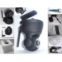 China Wireless Outdoor IP Camera with MJPEG Compression and Motion Detection wholesale