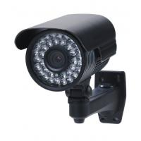 China IR waterproof color ccd camera ip network wholesale