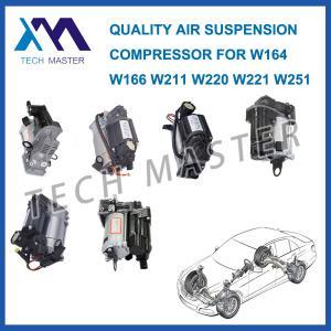 China Air suspension compressor for mercedes benz w164,w220,w251,w211,w220 wholesale