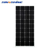 China Best quality fotovoltaica 250w mono solar panel for Camping wholesale