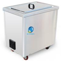 Buy cheap Compact Small Ultrasonic Cleaning Equipment For Plastic Injection Molders from wholesalers