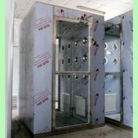 China Double air shower wholesale