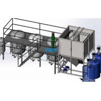 China High Efficiency Drinking Water Treatment Systems , Drink Water Purification Systems wholesale