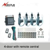 China Car Central Door Lock (RL-A4) on sale