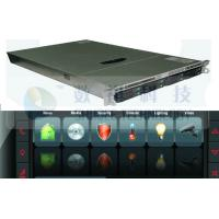 China Intelligent Theater Control System In Large 3D 4D 5D 6D Cinema halls wholesale