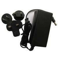 China Detached 12V Multi Plug AC Adapter  wholesale