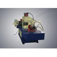 China PLC Control Pipe End Forming Machine Double Work Station Easy Operation wholesale