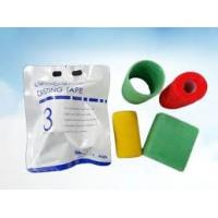 Quality Colors Fast Hardening Wound Care Bandage First Aid Bandage Waterproof Wrap for sale
