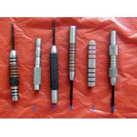 Quality Health Harmless Tungsten Products / Tungsten Weights For Sports Equipment for sale