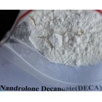 China Muscle Mass Supplements CAS 360-70-3 DECA Durabolin Nandrolone Decanoate Powder wholesale