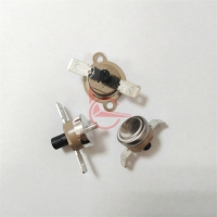 China Waterproof KSD301 16A 250V Bimetal Disc Thermostat for Refrigerator Defrost Heater wholesale