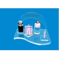 Quality Counter Top Acrylic Product Display Stands Printing Eco Friendly for sale