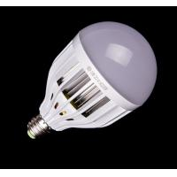 China LED Lighting Bulbs 24W plastic cover aluminum radiator IC constant current isolated driver wholesale