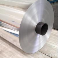 8006 H24 Lubricant Aluminium Foil For Food Packaging / Semi Rigid Food Container