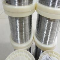 China Nilo42 Wire Expansion Precision Alloy For Toaster Oven wholesale