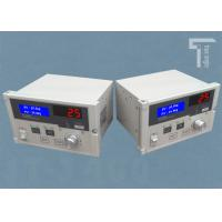 China DC 24 V Single Reel Digital Tension Controller For Printing Coating Machine ST-3400F auto tension controller wholesale