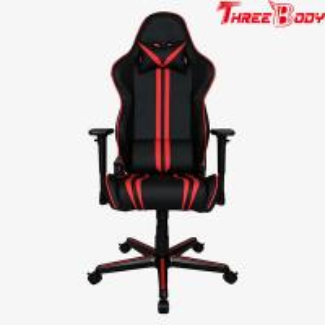 China Racing Computer High Back Gaming Chair Ergonomic Design High Density Foam Seat on sale