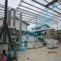 China JNC-5 Used engine oil recycling machine To Diesel Fuel wholesale