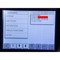 Quality Digiprog 3 V4 94 Update Automotive Diagnostic Software , Advanced OBD / OBD2 for sale