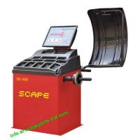 China wheel alignment and balancing machine with CE & ISO Certificate SB-308 wholesale