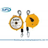 China ENDO Spring Weight Balancer Stroke 1.9m - 2.8m High Strength Carbon Steel Materials wholesale