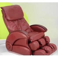 China Stereo 3D Massage Chair wholesale