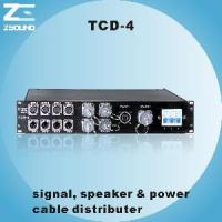 China TCD-4 Outdoor Power Distribution Box wholesale