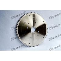 China Trimming saw blade 350-50.8-5.0-70T wood cutting blade vcircular saw blade kerf 5mm wholesale