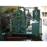 China Transformer oil Regeneration/ oil purification machine on sale