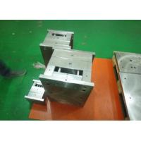 China Single Cavity & Multi - Cavity Injection Mold Tooling for Auto Components wholesale