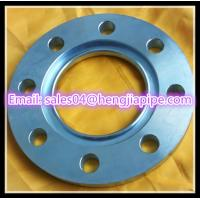 China RF FF RTJ steel flanges wholesale