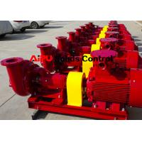 Quality High quality well drilling mud APSB centrifugal pump with mechnical seal for for sale