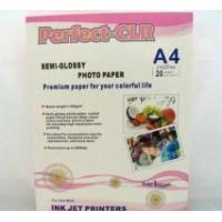China High Glossy Photo paper - Cast Coated 120g / 140g / 190g/ 210g/ 230g/ 260g, A4, 20 sheets wholesale