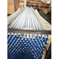 China A192 A179 A210 Carbon steel Seamless Boiler / Air Cooler / Heat Exchanger Extruded Fin Tube Solid Type wholesale