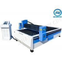 China Professional CNC Plasma Cutting Machine , Computerized Plasma Cutting Table wholesale